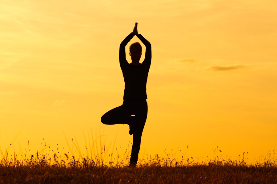 The low-down on Yoga, Pilates and Tai Chi