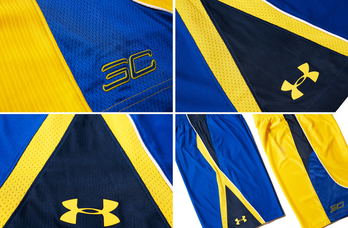Pick of the week: Under Armour basketball shorts
