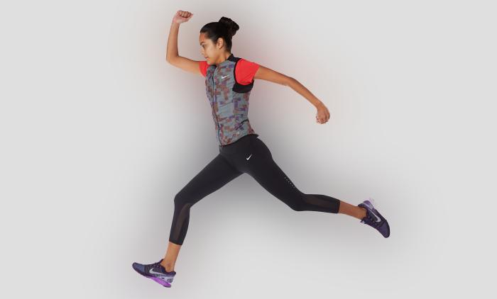 Nike Running Gear