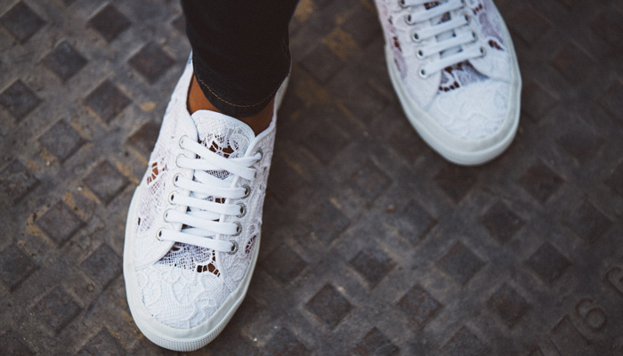Pick Of The Week: Women's Superga Shoes