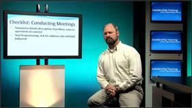 12: Skill: Conducting Meetings