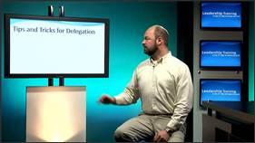 08: Skill: Delegation