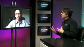 SSWUGtv: What's new with Sharepoint 2010 Workflow? Chris Regan gives some behind-the-scenes tips.