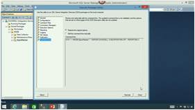 02: Introduction to SSIS