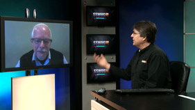 SSWUGtv Security Edition: Today, we discuss HIPAA/HITECH Compliance with Patrick Townsend.
