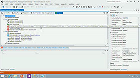 01: SSIS – Creating dynamic packages