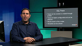 SQL Server – Auditing SQL using SQL Audit