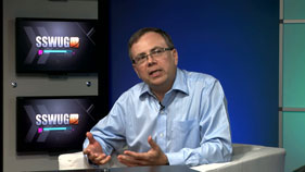 SSWUGtv: We're getting ready for tomorrow's webcast with George Baklarz from IBM!