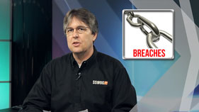 SSWUGtv: Security breaches, MySQL, XBOX 720, and Idera's monitoring tool on today's SSWUGtv news with Stephen Wynkoop