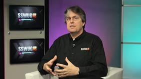 SSWUGtv: Bringing personal devices to work – how do you work WITH personal devices at the office instead of against them? Stephen Wynkoop can help.