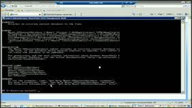 03: SharePoint Install