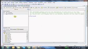 05: MDX Basics and Calculations