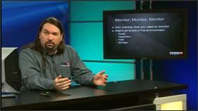 09: SQL Server in a Virtual Machine