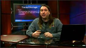 Storage for the DBA (Includes Demos)
