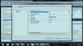 07: Using Scripts and Variables in SSIS