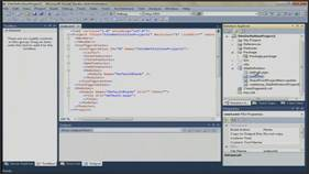 SharePoint Development with Visual Studio 2010