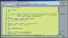 08: Query Processing and Plan Reuse Overview