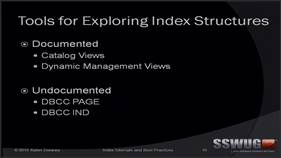 04: Introduction to Indexes