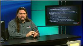 00: Storage and Virtualization for the Database Administrator preview