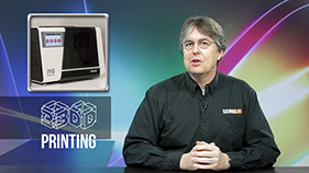 SSWUGtv News: 3D printers, Carbon Negative Power, and Attention-Powered Cars! Don't miss it.