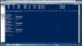 Manage SQL Server Efficiently with PowerShell Remoting