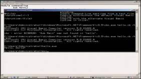.NET Development for Free