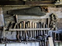 Tool Selection – Can it be done?