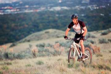 Hike, bike, and run the Boise Foothills (Pic)