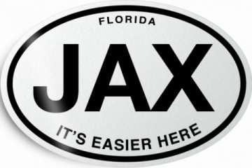 It's Easier Here! Visit Jacksonville! (Pic)
