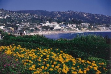 Image of Laguna Beach (Pic)