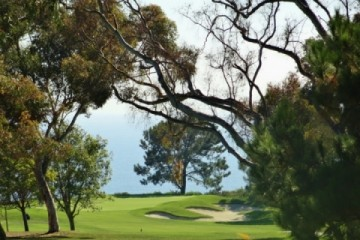 Torrey Pines Golf Course (Pic)