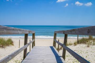 Welcome to NC Beaches! (Pic)