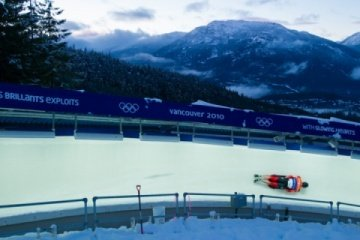 Home of the 2010 Winter Olympics (Pic)