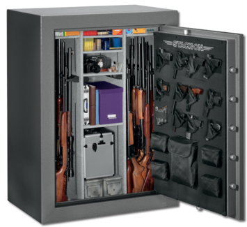 Stack On Gun Cabinets Accessories Home Decor