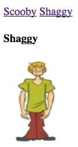 Shaggy link