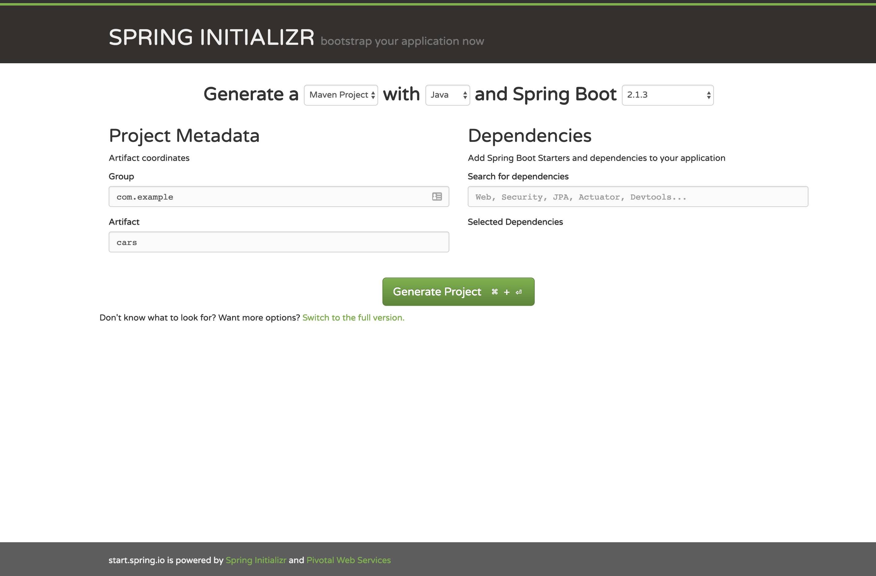Test-Driven Development for Spring Boot APIs