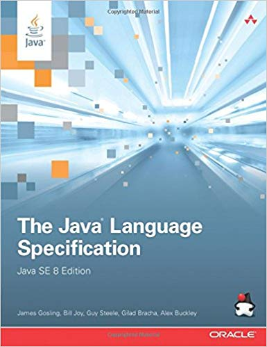 Java Language Specifications