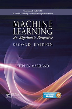 Machine Learning (An Algorithmic Perspective)