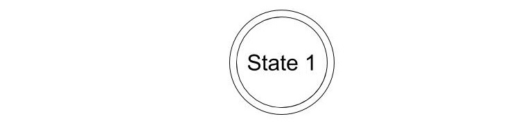 Accepting State