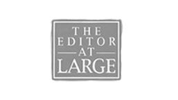 Editor-at-Large
