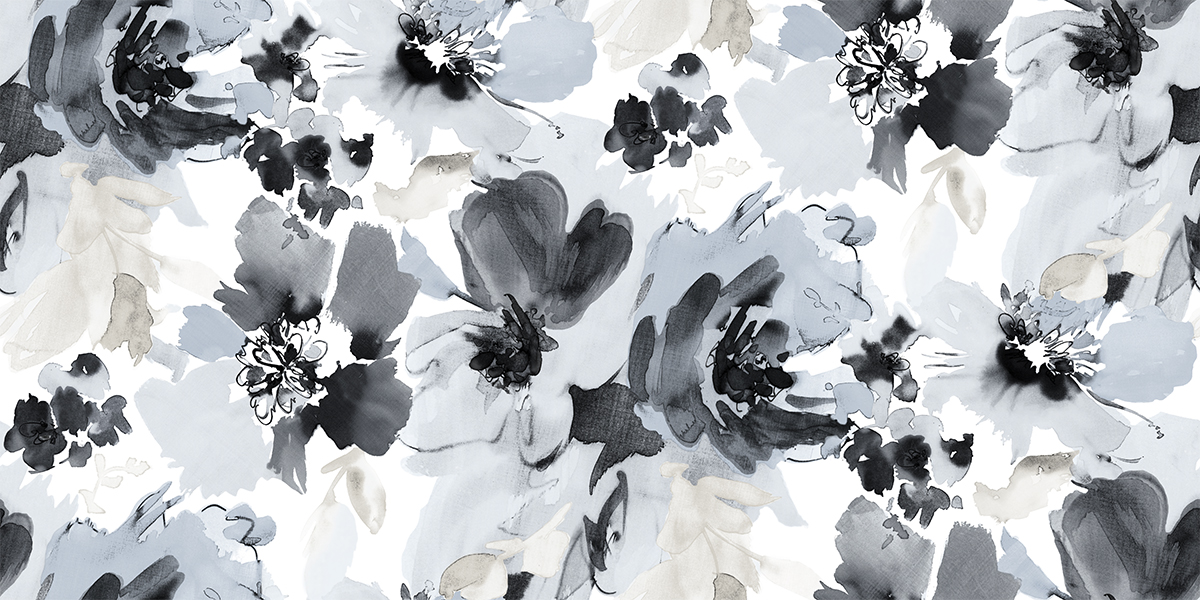 Painted Blossom &#8211; Cool Grey-  <a href='' style='text-decoration: underline;'>Where to Buy</a>