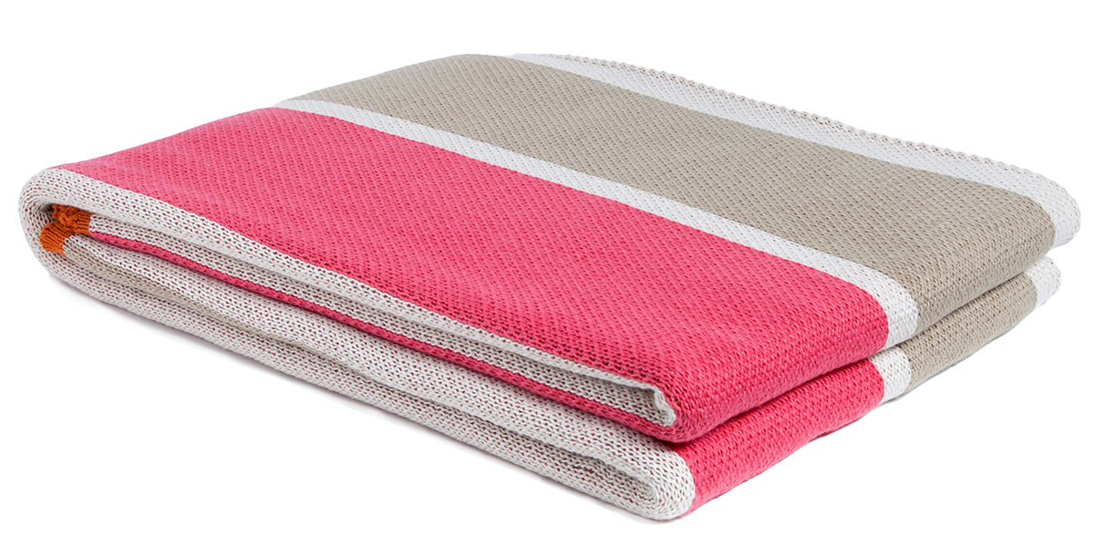 Cabana Stripe &#8211; Pink-  <a href='' style='text-decoration: underline;'>Where to Buy</a>