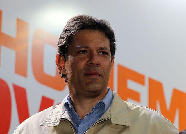 Fernando Haddad, int2