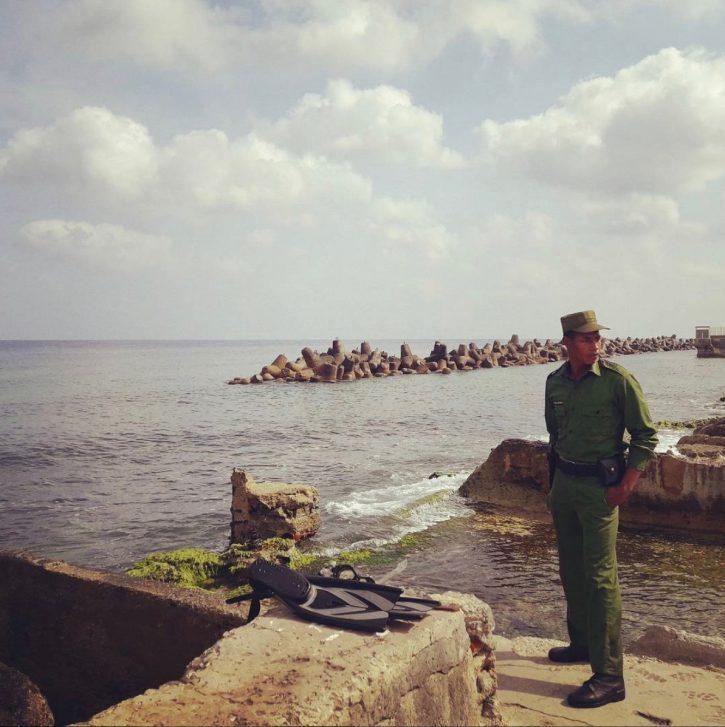 la revolución cubana, int2