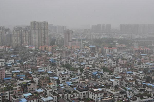 mafia colombiana en China, 6