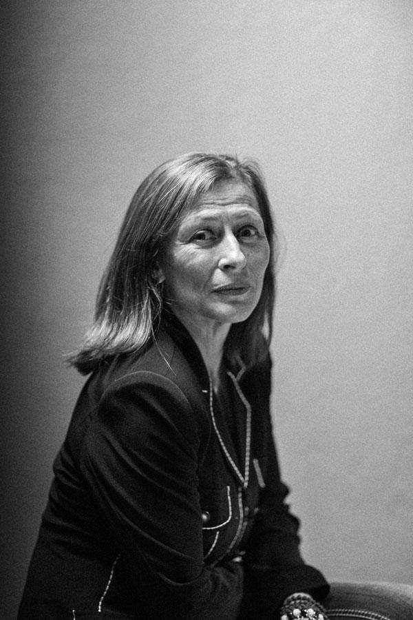 Tatiana Clouthier, int5