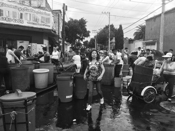 recortes de agua en la Ciudad de México, int5