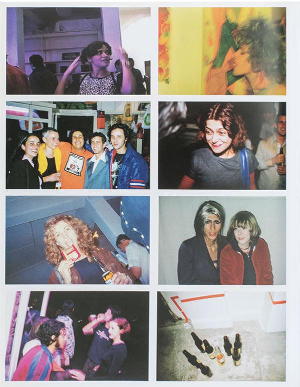 exposición Registro Condesa, foto 1