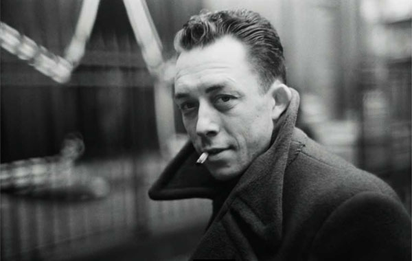Albert Camus, int1