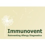 Immunovent logo  small